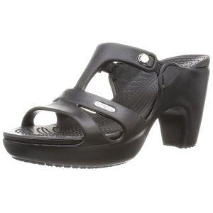 Women's Cyprus V Heel Sandal